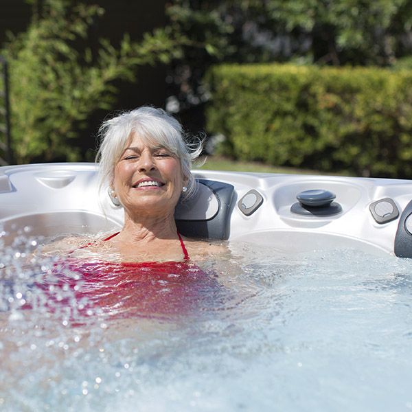 Caldera Spas® Sound System with Bluetooth® Wireless Technology Product Image