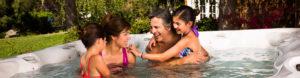 Caldera Spas Rebate Sale at Robinson's Hot Tubs