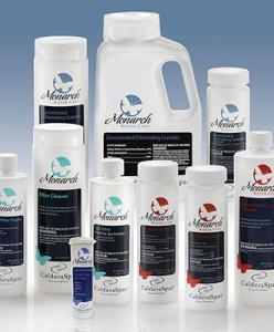 Caldera Spas Water Care