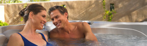Caldera Spas Utpoia Niagara Hot Tub