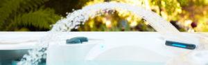 calder spas jet water care