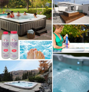 robinson hot tubs estore collage