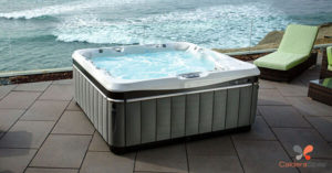 Instant Rebate event at Robinson's Hot Tubs