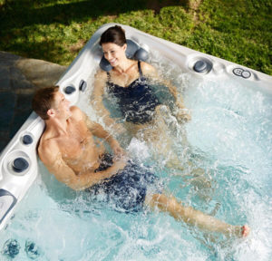 Financing at Robinson's Hot Tubs